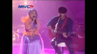 Download Lagu Fatin feat Noah -  Yang Terdalam  di HUT MNC TV mp3