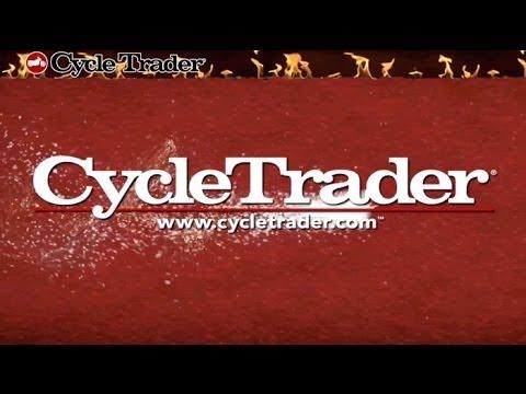 CycleTrader Promo