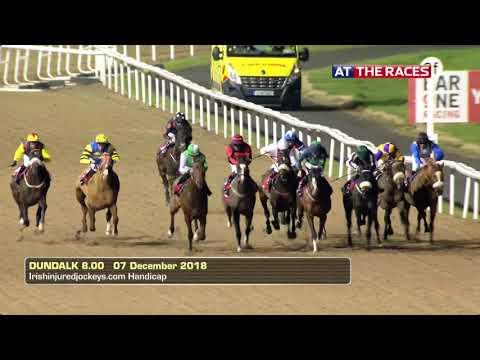 Racing Highlights Dundalk 7th December 2018