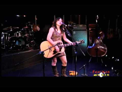 KT Tunstall  Other Side Of The World   on Fearless Music