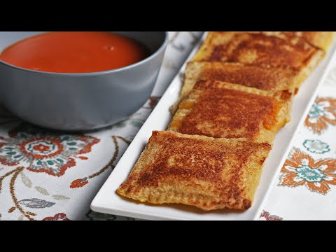 Download Youtube: Grilled Cheese