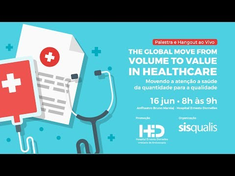 Palestra: The Global Move from Volume to Value in Healthcare