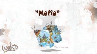 """✍ I Woks - Mafia - Album """"Tout va très bien..."""" - (Lyrics vidéo)"""