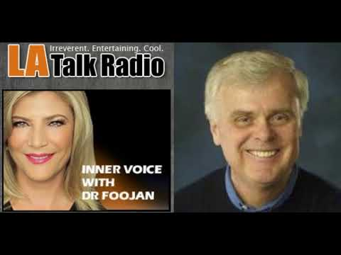 Raise Your Self Esteem, the Feeling Good Guru - interview with Dr. David Burns by Dr. Foojan Zeine