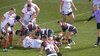 Match Highlights | Leicester v Sale | Premiership Rugby Cup, Week 3