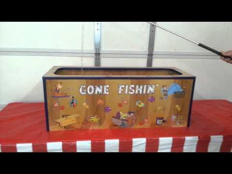 Gone Fishin Game
