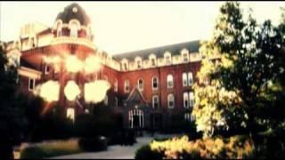 """Fall Back"" Cedarville University Inception Trailer #3"