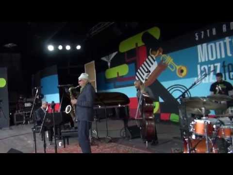 "Charles Lloyd New Quartet ""What"