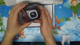 Aininca car dashcam fhd1080p universal wifi hidden car