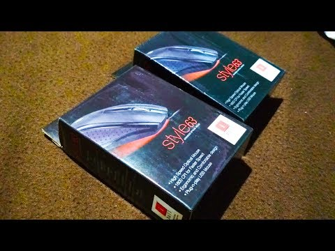 iball style 63 usb mouse unboxing and review / iBall / Style 63 / USB Mouse / Unboxing / Low Budget