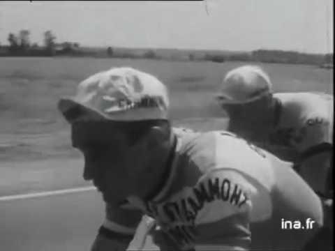 Tour de France 1962 : Nancy-Spa (1ère étape)