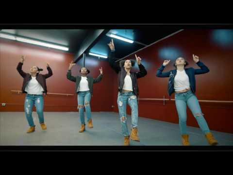 CARDI B - FOREVA | THE BOSSES DANCE VIDEO