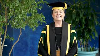 Honorary Degree Celebration | Roberta Jamieson - Spring Convocation 2021