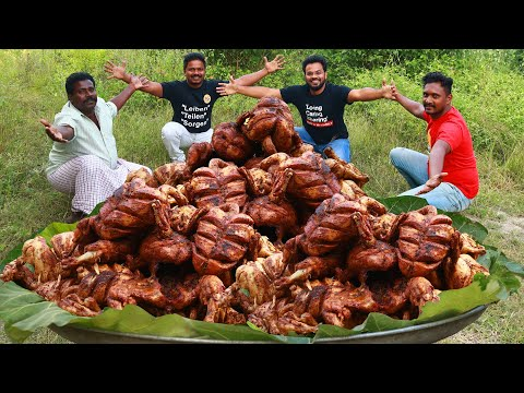 Ghee Full Chicken Roast   Full Chicken Ghee Roast By Our Grandpa Kitchen