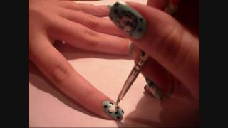 Poodle High Class Nails