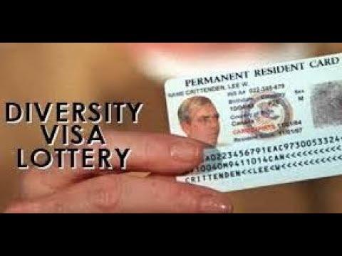 Diversity Visa Let Manhattan Terrorist into U.S.