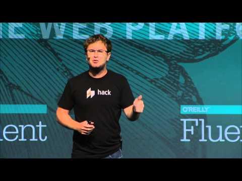 Deep dive: Facebook's programming language, Hack - Julien Verlaguet keynote