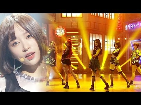 《Comeback Special》 EXID - L.I.E @인기가요 Inkigayo 20160605