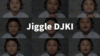 VIDEO COVER JINGLE DJKI - ARVYNO FADLAN