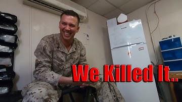 Kuwait Isn't A Deployment Vlog