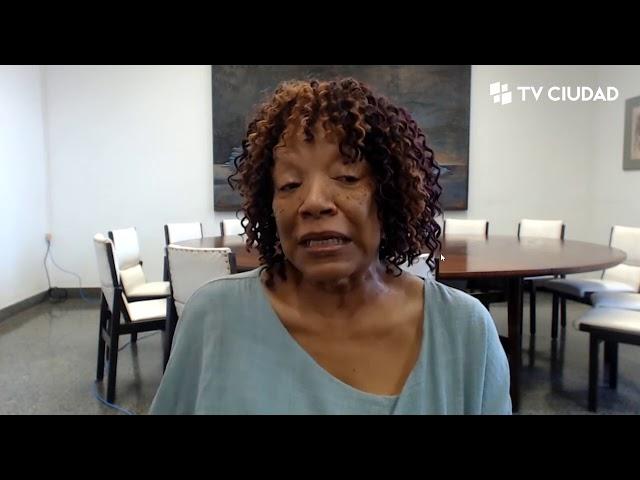 Nancy Morejón - Poeta cubana
