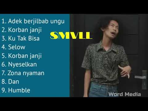 Adek Berjilbab Ungu   Full Album Smvll