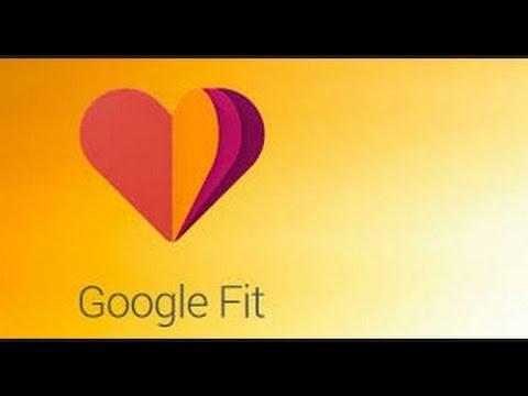 Google Fit Pedometer Demo Redmi 1s