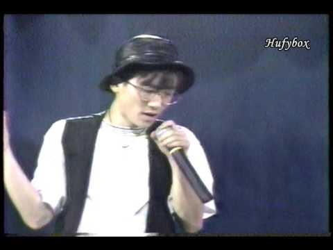 1992년 가요톱텐 6월 마지막주 1위 후보 서태지와아이들