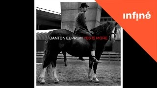 Danton Eeprom - Confessions of an English Opium Eater