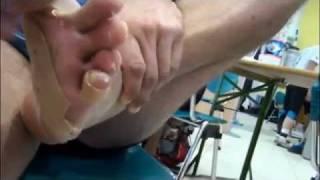 Не просто ноги(Видеоподкаст к блогу о беге... / Оказался на страничке одного парня, который в прошлом месяце участвовал..., 2011-10-13T18:50:54.000Z)