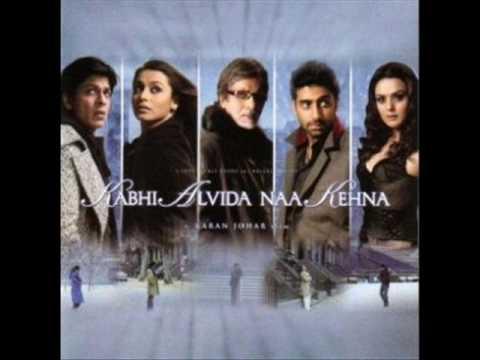 Kabhi Alvida Naa Kehna - Instrumental