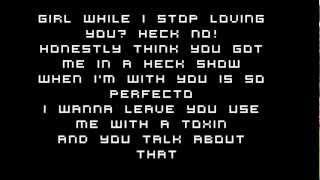 """ XO XO XO "" (Instrumental) Sing Along - The Black Eyed Peas"