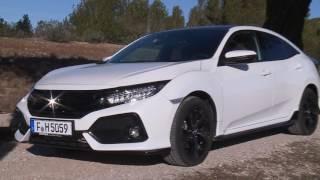Honda Civic - die zehnte Generation