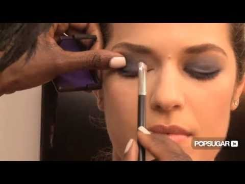How To Do Classic Smokey Eyes For Brown Eyes