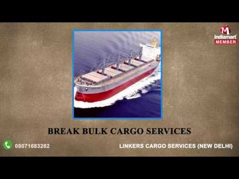 Cargo & Consultancy Services By Linkers Cargo Services, New Delhi