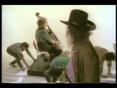 Kim Mitchell - Easy To Tame (Official Video)