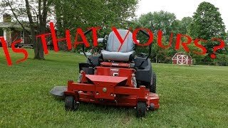 Ferris 400s Review - why this is a great mower