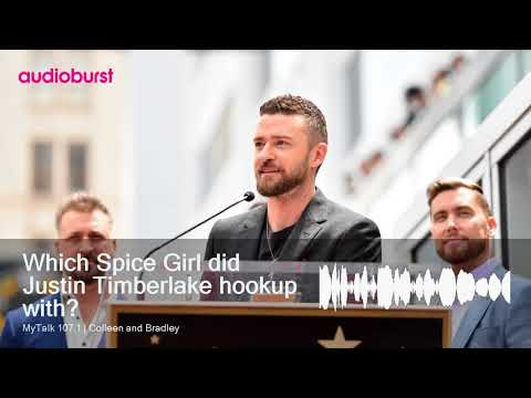 Which Spice Girl did Justin Timberlake hookup with? Mp3