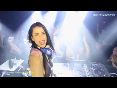 Quẩy cùng các DJ nữ sexy nhất thế giới phần 1