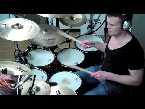 """""""Tiberius"""" Rockschool Grade 5 @ Dunx Drum School"""