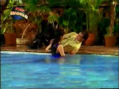 YouTube- Mera Paon Bhari Ho Gaya