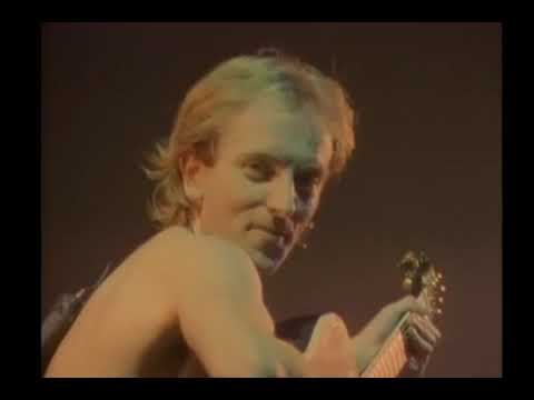 Def Leppard   Bringin' On the Heartbreak live in Denver 1988 HD