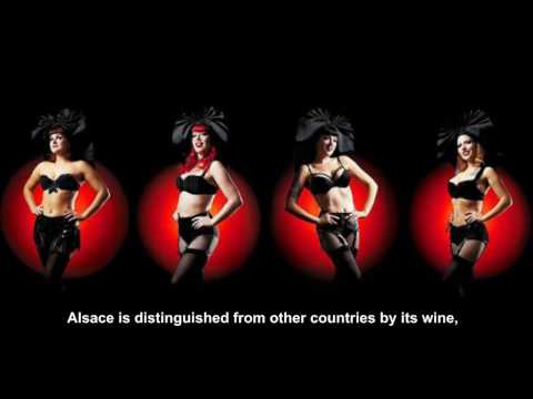 alsace second