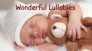 8 HOURS Brahms Lullaby ♫♫♫ Music for Babies ♫♫♫ ...