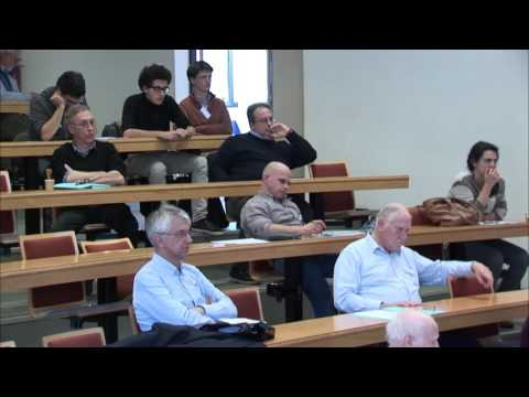 Carlo Rovelli:  The essential role of coherent states in quantum gravity