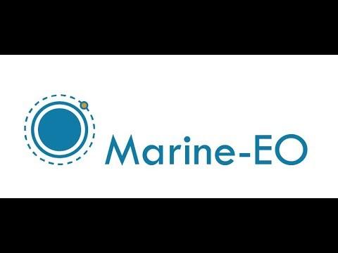 Marine EO Promotional Video