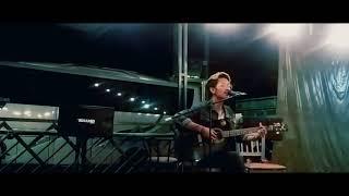 Video Anji - Dia (cover) thony chinoo (live akustik) download MP3, 3GP, MP4, WEBM, AVI, FLV Agustus 2018