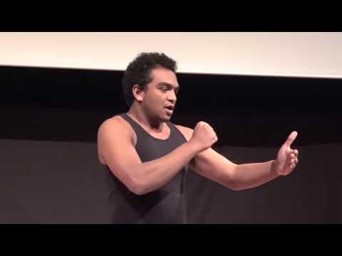 Avotra   INSA Toulouse   Campus Comedy Tour 2018