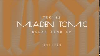 Mladen Tomic - Global Mind (Original Mix) [SCI+TEC Digital Audio]