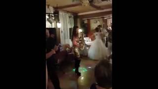 Саксофон Шоу-Дуэт Сестры Келер на Свадьбе! Lili was here